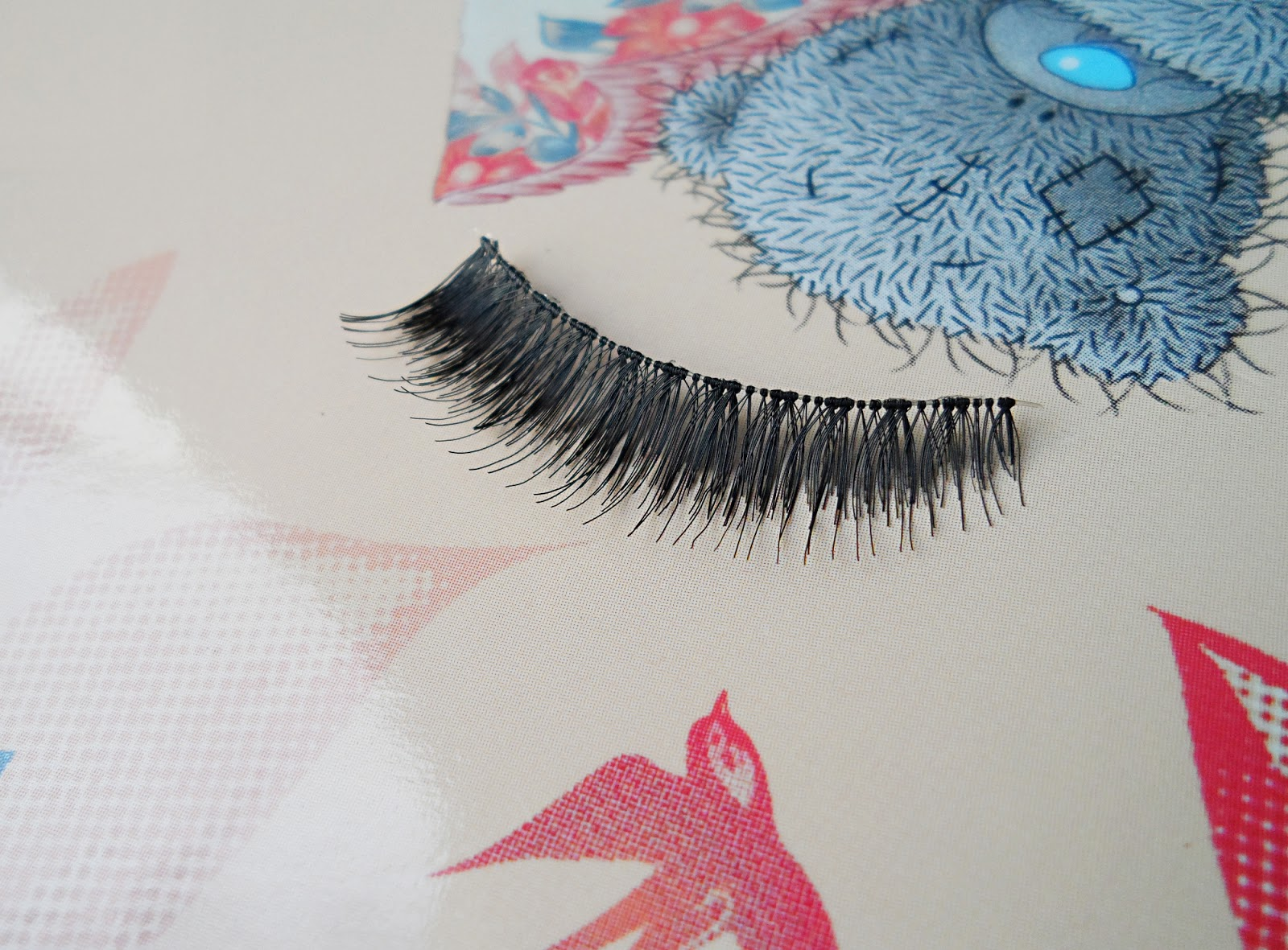 fake eyelashes korean asian japan yezg pictures review born pretty store
