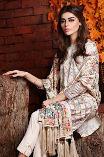 Alkaram winter collection 2016-2017