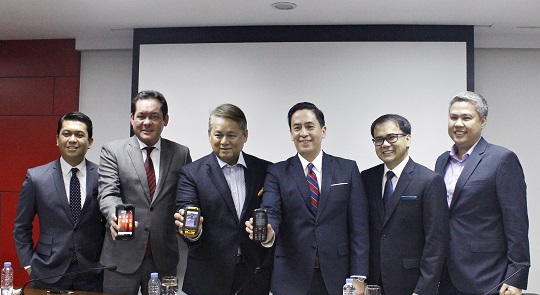 PLDT Launches Revolutionary Smart SOS Dispatch