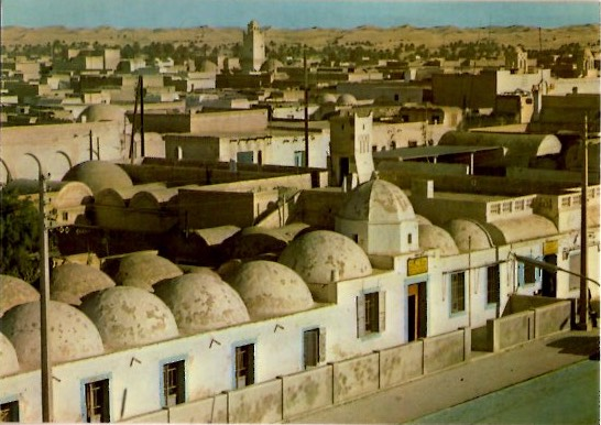 Viaggiare per culture viaggio in algeria nel 1977 4a e for Falda significato