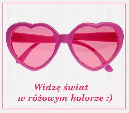 Klasa Iv C Przez Różowe Okulary