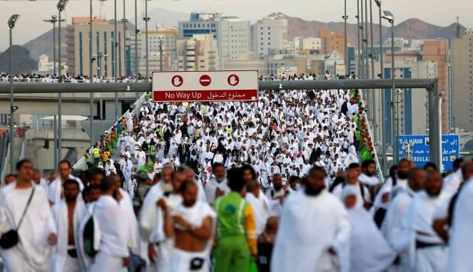 Waspadai Modus Tanya Identitas Jamaah Haji