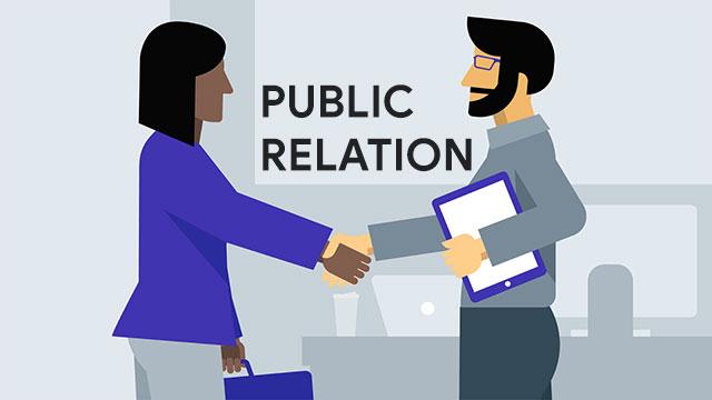 Pengertian Public Relation Tugas dan Tanggung Jawabnya