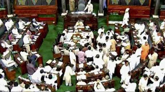 Rajya Sabha, government, land bill