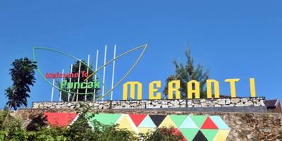 Kawasan Wisata di Kalimantan Selatan