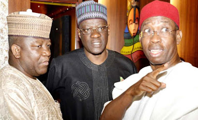 Governors say they can no longer pay workers the N18,000 minimum wage