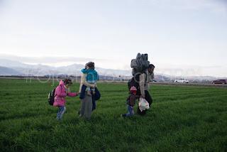 Zaragoza y Huesca se concentrarán a favor de los derechos de las personas refugiadas