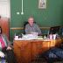 Επίσκεψη Γιάννη Στέφου στην Κόνιτσα