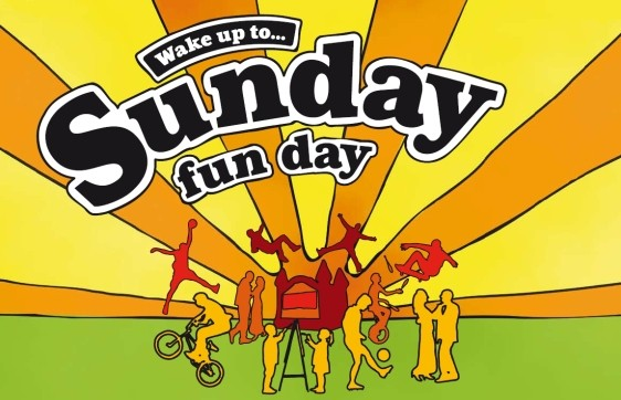 EngiLearning: Sunday Funday