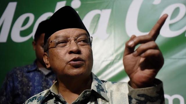 Kata Said Aqil: Ada yang Membuat Umat Islam Indonesia Beringas