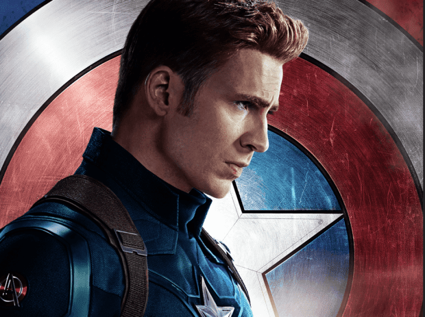 anxietatea terapie chris evans captain america