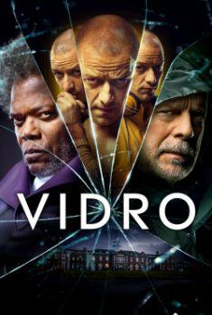 Vidro (2019) Torrent – BluRay 720p/1080p/4K Dual Áudio
