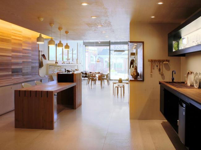 Desain Interior Ruko Inspirasi Panduan Interiorkantor Id Desain Interior Kantor