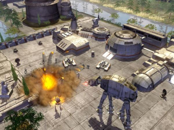 Star Wars Empire At War Setup Free Download