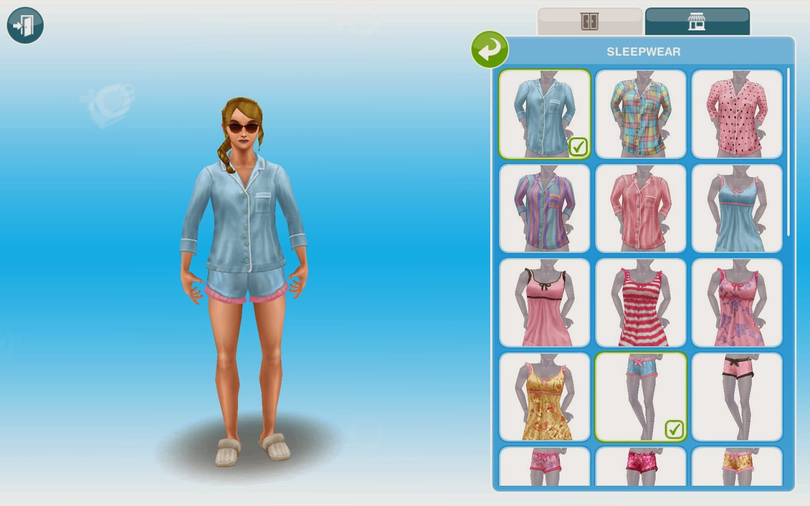 Adult Sims Free