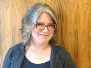 Interview with Bee Ridgway, author of The River of No Return - April 24, 2013