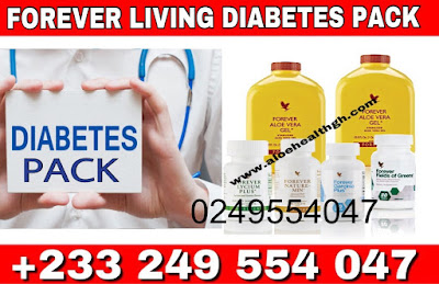 forever-living-products-diabetes reversal pack-forever diabetes pack