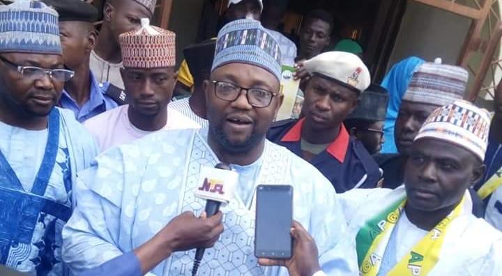 Zamfara security c'tee denies resignation of members