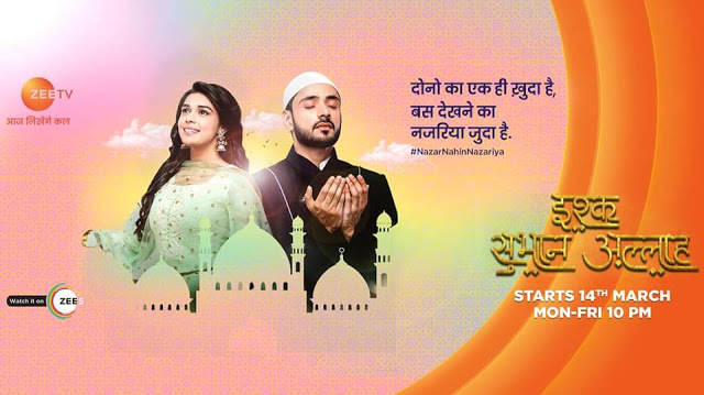 Zee TV Ishq Subhan Allah wiki, Full Star Cast and crew, Promos, story, Timings, BARC/TRP Rating, actress Character Name, Photo, wallpaper. Ishq Subhan Allah on Zee TV wiki Plot,Cast,Promo.Title Song,Timing