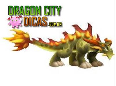 Dragão Colérico