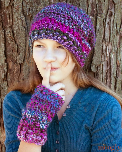 free wrist warmers and fingerless gloves crochet tpatterns