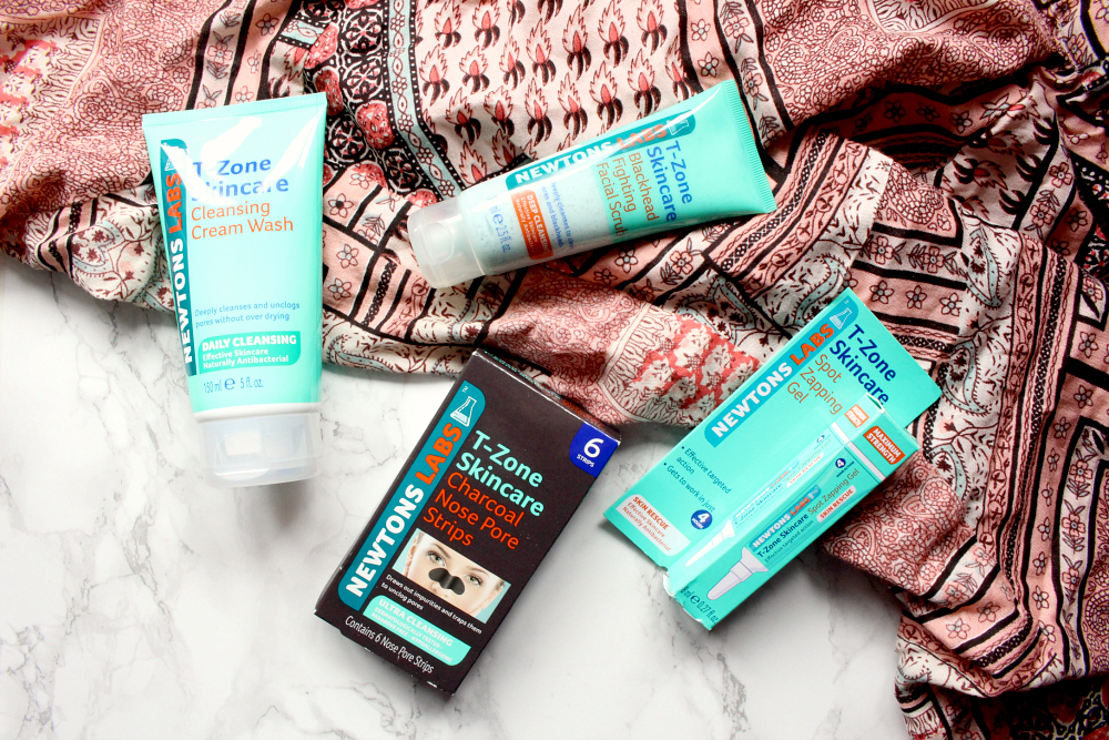 Newton Labs Skincare Review