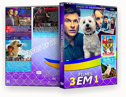 FILMES 3X1 – EDICAO VOL.1721 – ISO – CAPA DVD