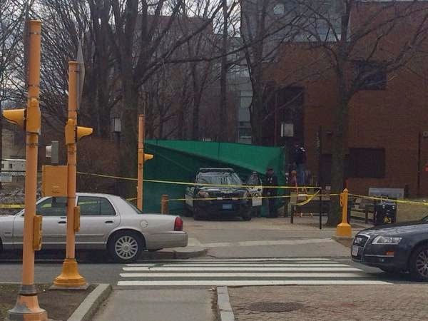 ENOUGH ROOM: Updated (4): Human Body Parts Found in Cambridge, MA