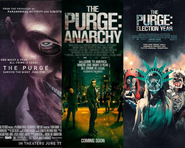 The Purge Anarchy  Wikipedia