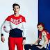 Γιατί οι φόρμες της Ρωσίας από τους Ολυμπιακούς Αγώνες έγιναν ανάρπαστες