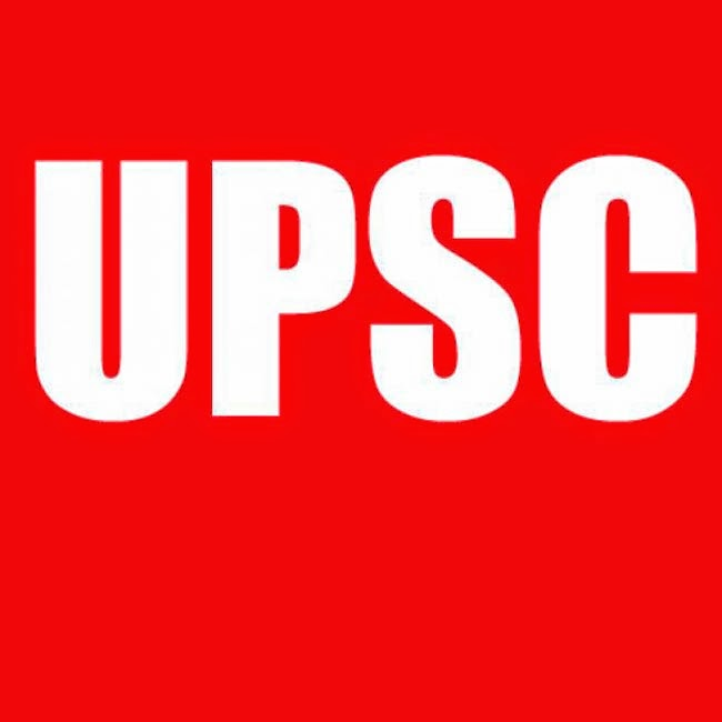 UPSC Recruitment 2015
