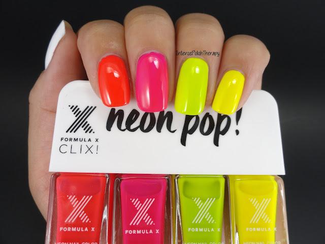 Sephora - Neon Pop