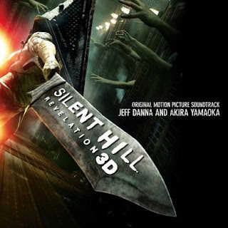 Silent Hill 2 Revelation 3D Canzone - Silent Hill 2 Revelation 3D Musica - Silent Hill 2 Revelation 3D Colonna Sonora - Silent Hill 2 Revelation 3D FIlm musica