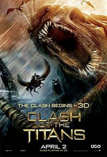 Sinopsis Film Clash of the Titans