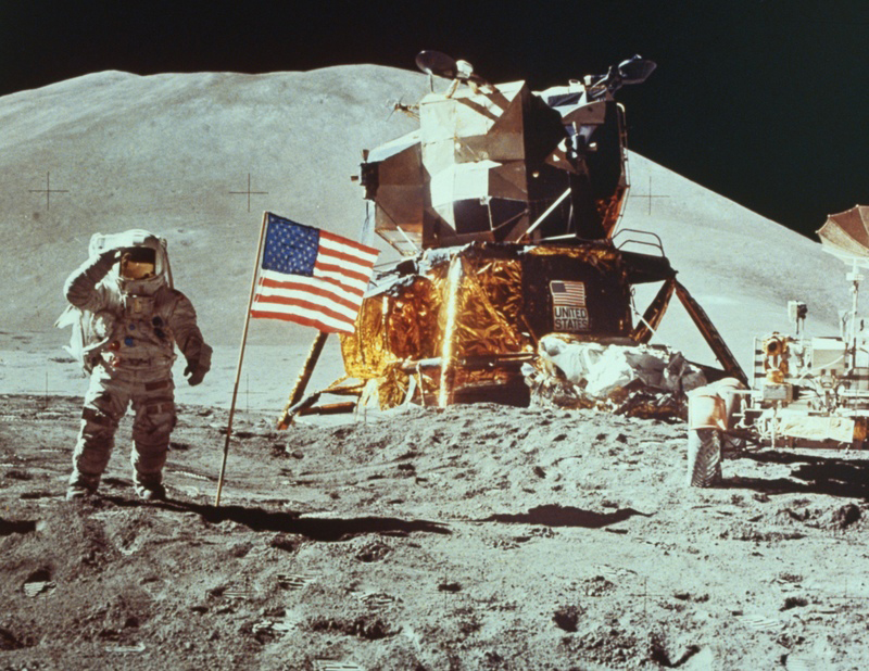 how old when he was on the moon neil armstrong stepped - photo #7