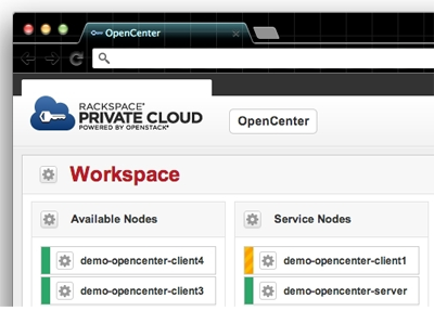 Converge! Network Digest: Rackspace Builds Out is Private