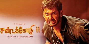Vishal 2018 Tamil Movie 'Sandakozhi 2' Wiki, Poster, Release date, Full Star cast