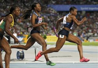 Marshevet hooker usa olympic sprinter ass omfg ameman - 1 part 5