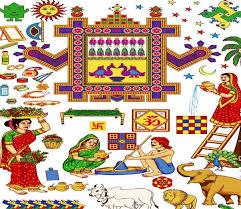 करवा चौथ से भी मुश्किल होता है अहोई अष्टमी का व्रत - Ahoi Ashtami vrat