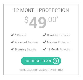 Harga dari ScanGuard Antivirus