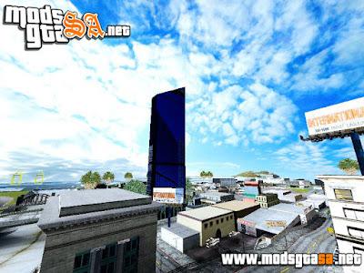 Mod Skyscraper HD