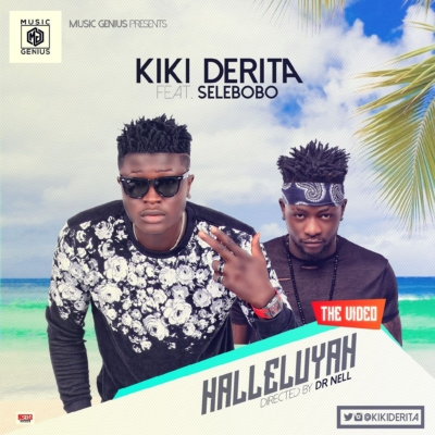 kiki_derita_art-2-1_edit Audio | Kiki Derita Ft. Selebobo – Halleluyah | Download Mp3