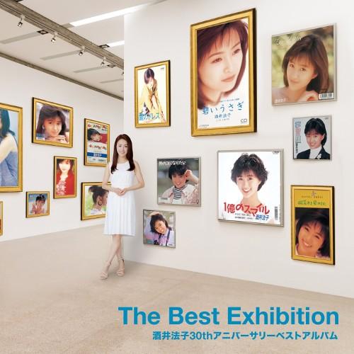 酒井法子 (Noriko Sakai) – The Best Exhibition 酒井法子30thアニバーサリーベストアルバム [FLAC 24bit + MP3 320 / WEB]
