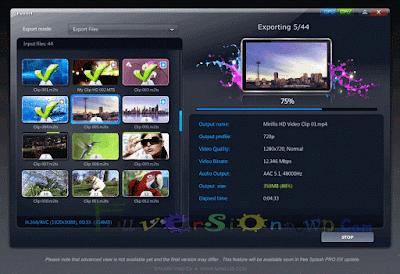 Mirillis Splash Pro 2.0.2 Premium Latest Full