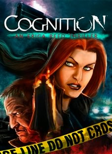 Cognition: Game of the Year Edition - PC (Download Completo em Torrent)
