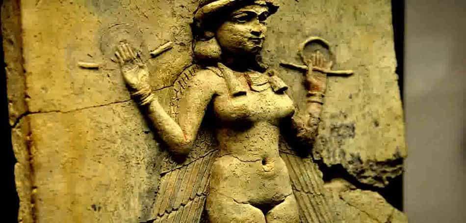 sizden gelenler, sümer mitolojisi, Sümerler, İnanna, Sümer tanrıçası İnanna, Tanrıça İnanna, Sümer üreme tanrıçası, Dumuzi ve Inanna, Nevruz, mitoloji, Toprak ana,