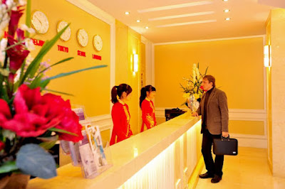 Tips/Cara Menginap di Hotel Berbintang Bagi Pemula