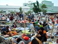 Alhamdulillaah.. Korban Gempa Palu Boleh Ambil Barang Minimarket, Dibayar Pemerintah