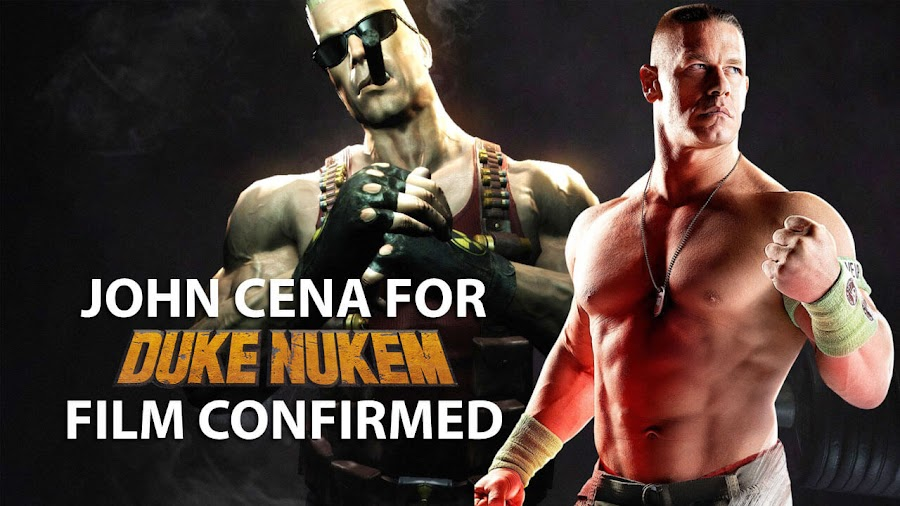 duke nukem john cena confirmed