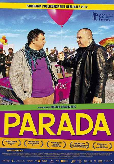 """VER ONLINE Y DESCARGAR PELICULA """"Parada"""" - """"The Parade"""""""
